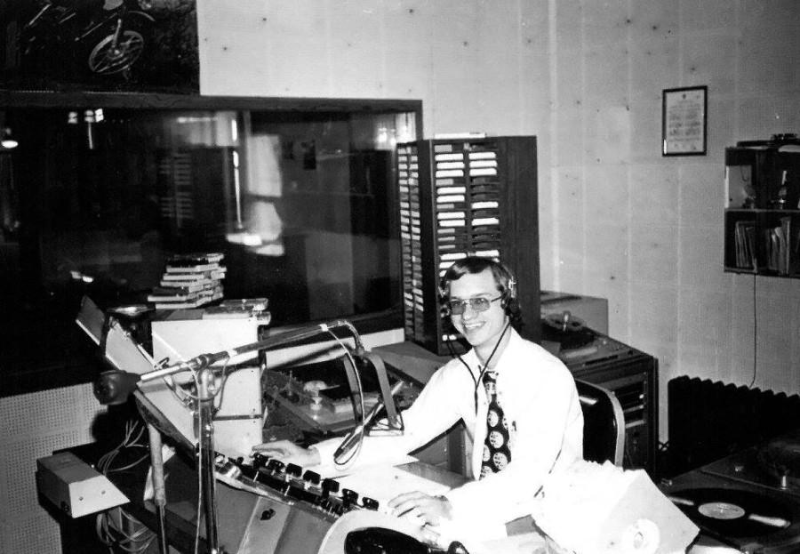 Art Osborne & Associates - Sault Broadcast History